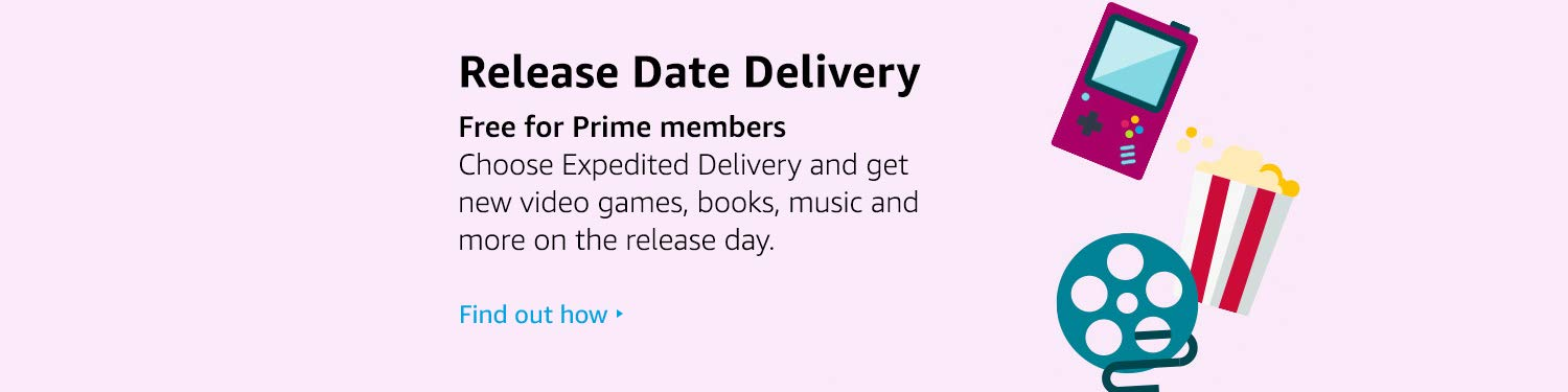 Release Date Delivery