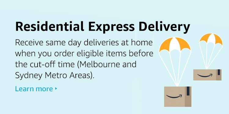 Residential Express Delivery