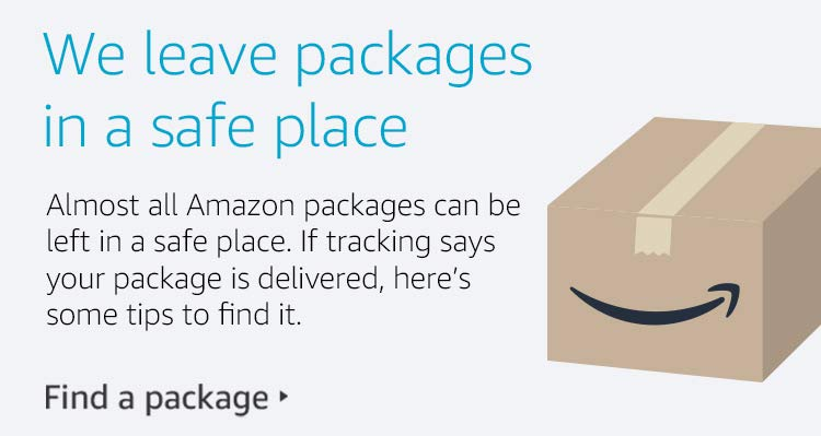 Find a package