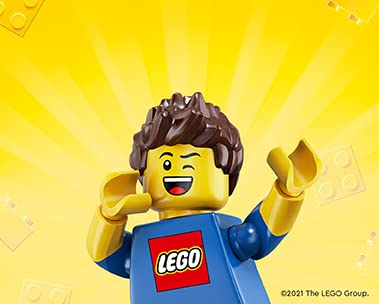 35% Off Selected LEGO® sets