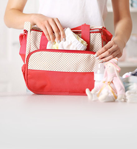 Diaper Changing Bags
