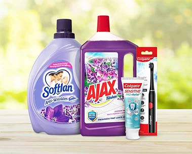 Colgate   Enjoy S$5 off with min. S$30 spend