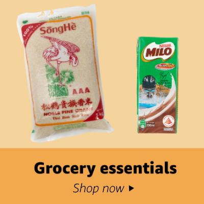 grocery coronavirus