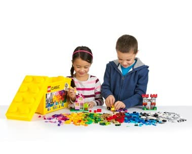 Upto 30% off on selected Lego toys
