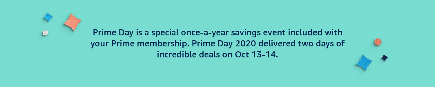 About Prime Day