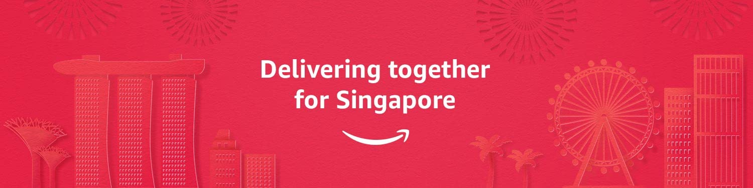 Delivering together for Singapore