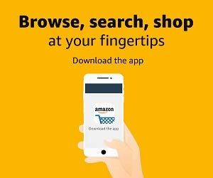 Browse, search, shop on the app