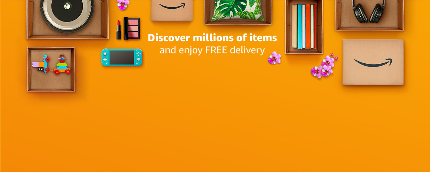 Amazon launches in Singapore