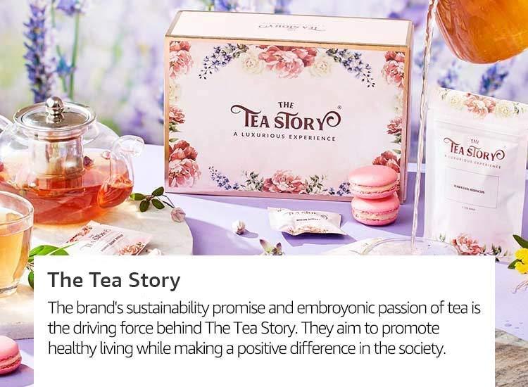 The Tea Story Singapore