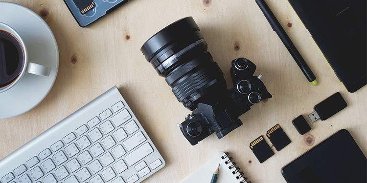 PC & Camera