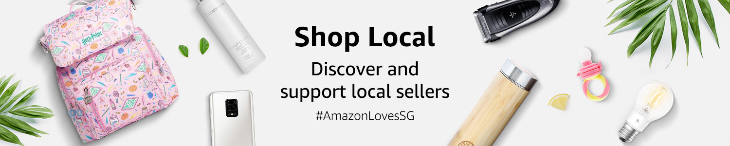 Shop Local | Discover and support local sellers