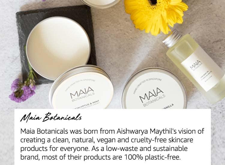 Maia Botanicals