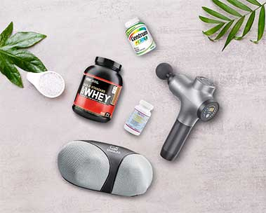 Shop health & wellness   Up to 20% off