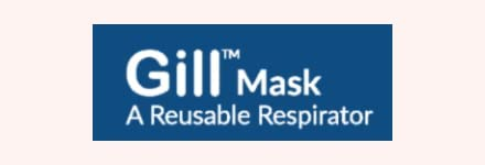 Gill Mask