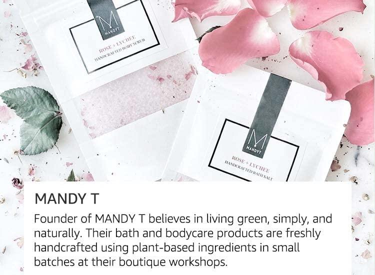 Mandy T Skincare