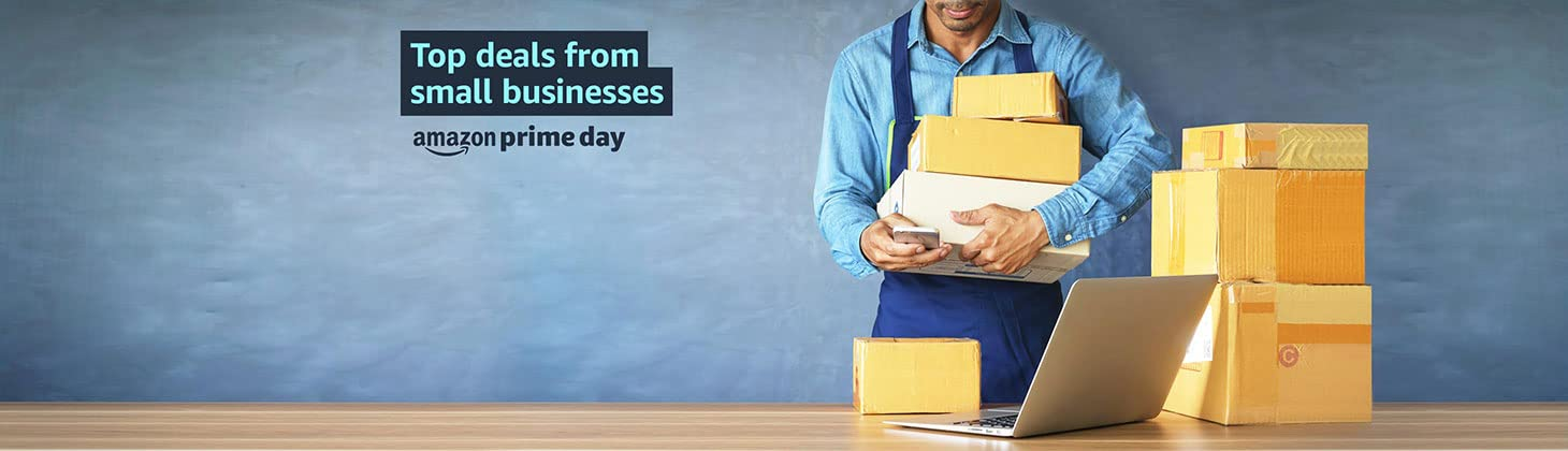 Top deals from small businesses