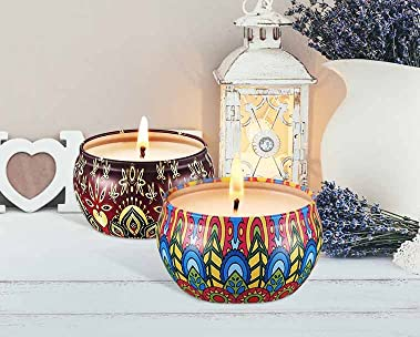 Discover Candles and Accessories