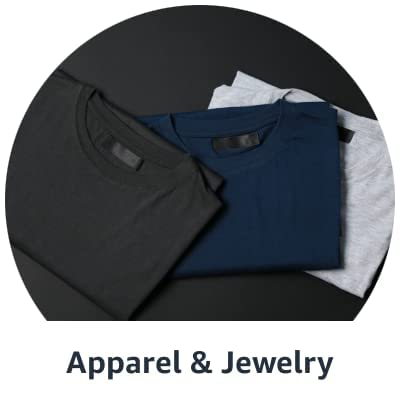 Clothing, Shoes, & Jewelry