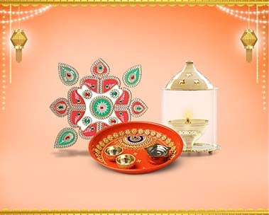 Deepavali sale | up to 20% off