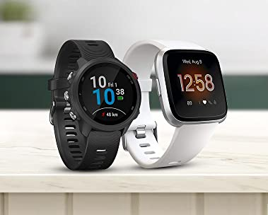 Shop activity trackers and smartwatches