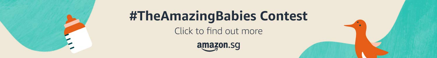 Baby Fair Wishlist Giveaway Contest