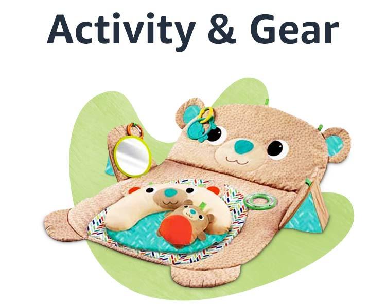 Activity Gear