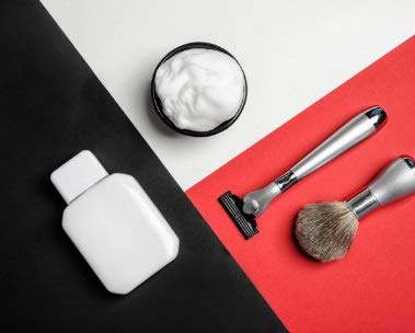 Men's grooming made easy