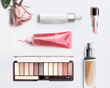 Up to 30% off beauty products
