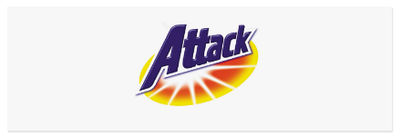 Attack brand