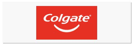 Colgate brand