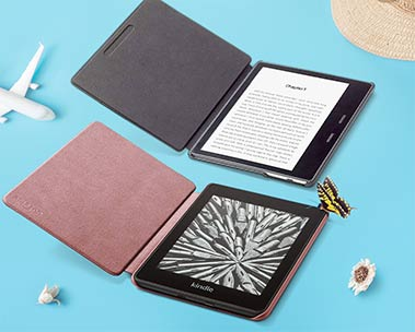 Kindle cases & covers by Amazon