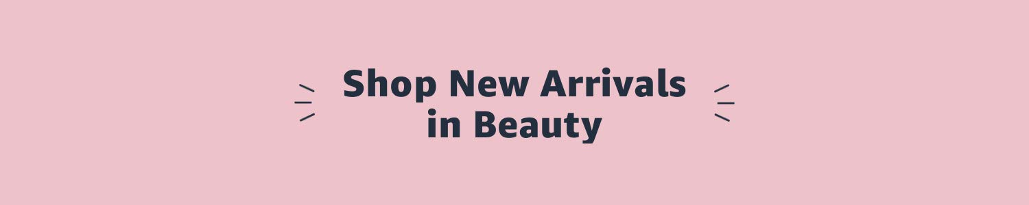 New Arrivals in Beauty