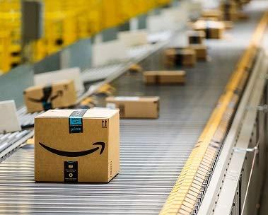 Amazon's response to COVID-19