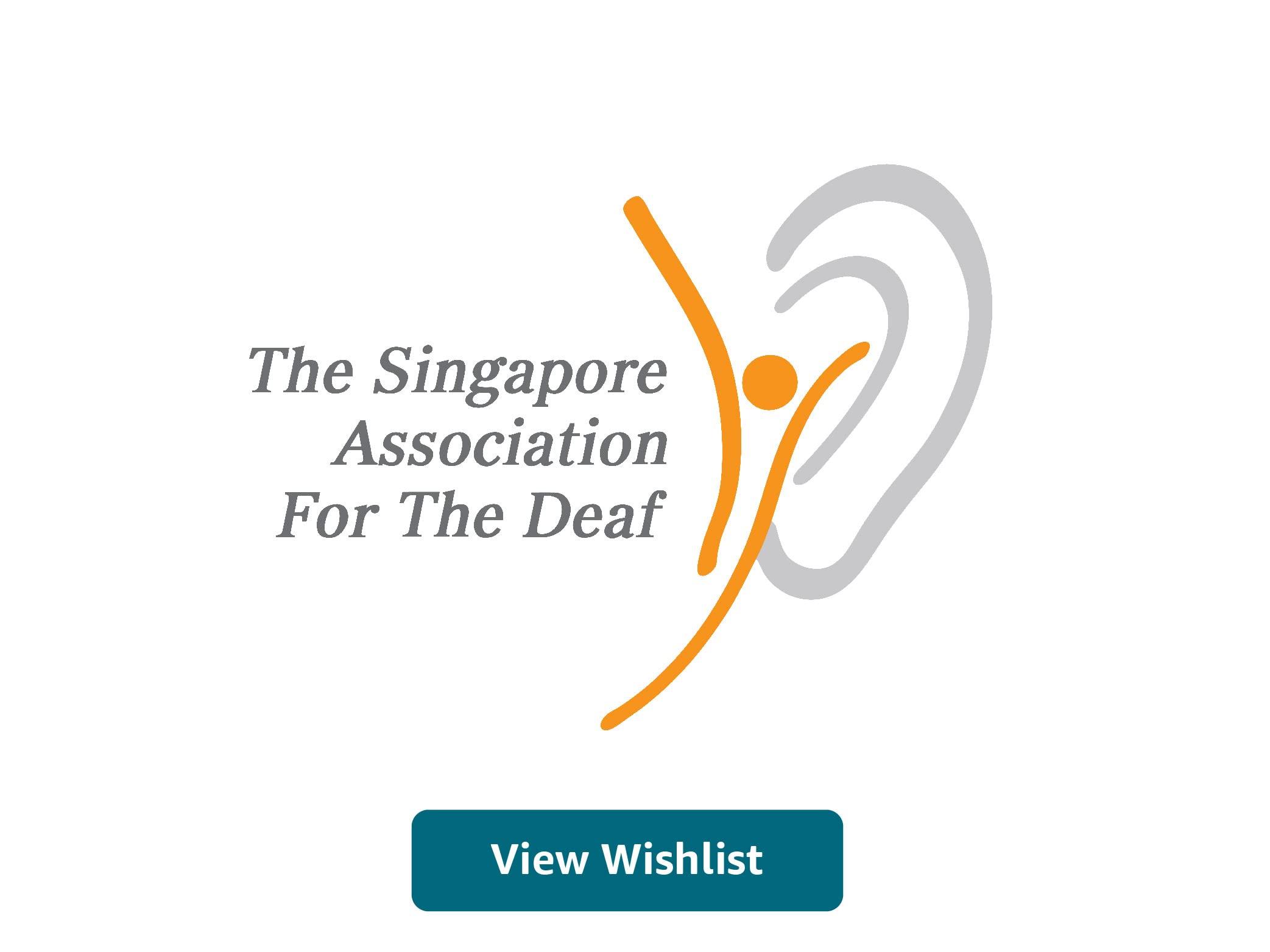 Singapore Association For The Deaf