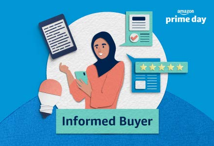Informed Buyer