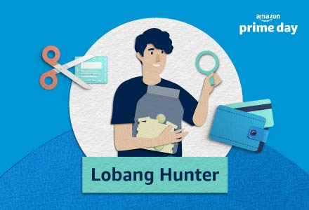 Lobang Hunter