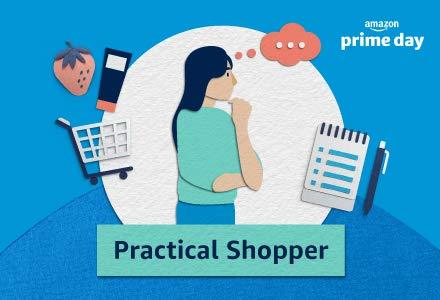 Practical Shopper
