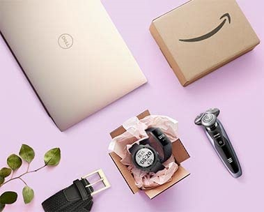 Get a S$15 Amazon.sg Gift Card with DBS/POSB