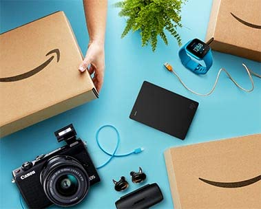 Spend S$60 with UOB, get S$10 Amazon.sg Gift Card