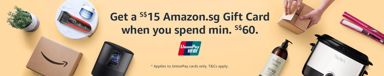 UnionPay Sept Promotion