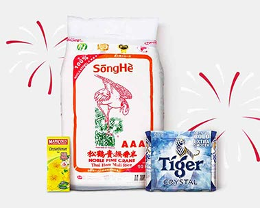 Get S$15 off your beloved Singapore brands