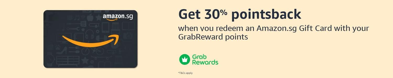 GrabPay B2B GC Promotion