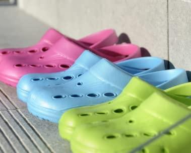 Stylish footwear | Garden Clogs