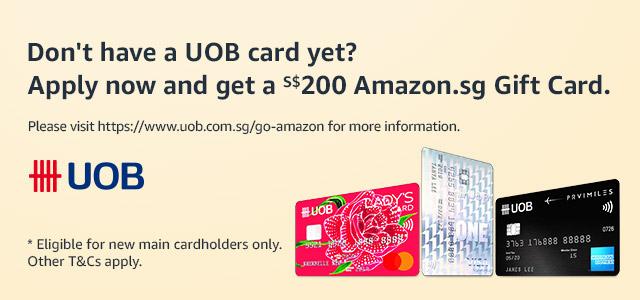 uob card acquisition