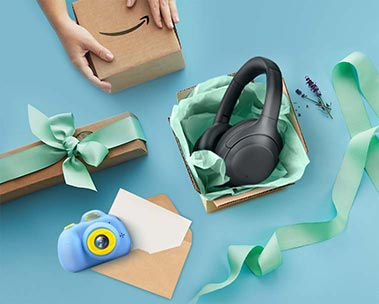 Discover gifts for everyone