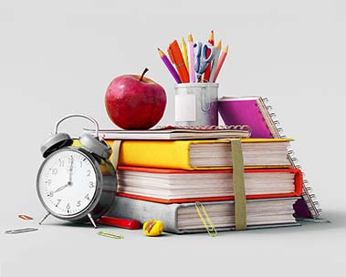 Activity and Educational Books