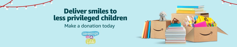 Christmas Donation for Children