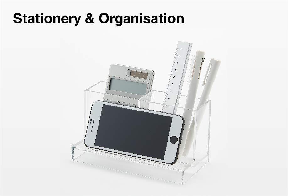 Stationery & Organisation