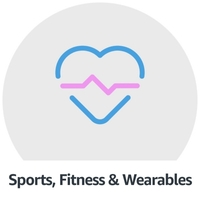Sports, Fitness & Wearables