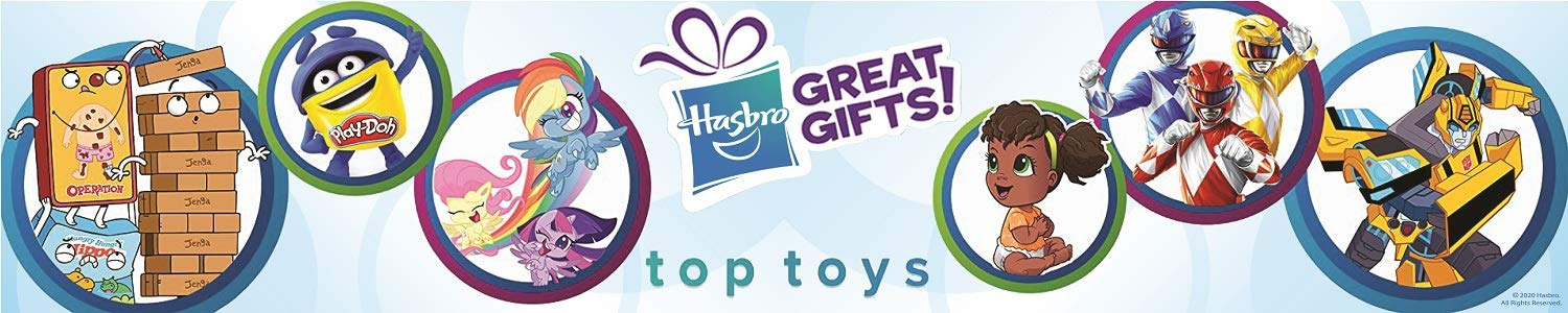 Great gifts from Hasbro